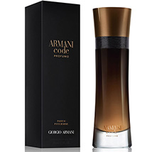Armani Code: Perfumes Delivery in UAE