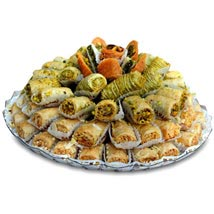 Baklava Extra Special: Sweets to UAE