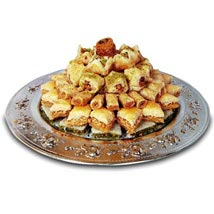 Baklava Mix: Christmas Gifts for Her to UAE