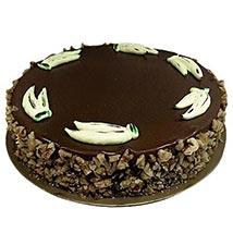 Banana Walnut Cake: Midnight Cake Delivery in UAE