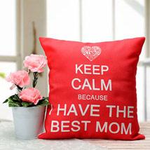 Best Mom Cushion: