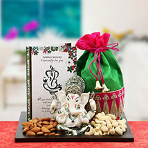 Blessings and the Health: Diwali Gift Delivery in Dubai UAE