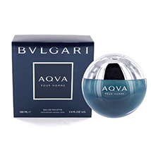Bvlgari Aqva For Men: Father's Day