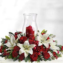 Centre of Attraction: Same Day Flower Arrangements in Dubai UAE