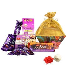 Chocolicious Hamper UAE: Chocolates for Eid UAE