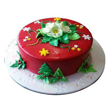 Christmas Fortune: Christmas Cake Delivery in UAE