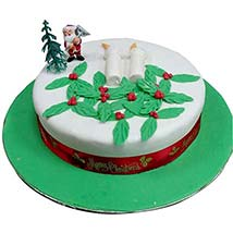 Christmas Special Cake: Christmas Cake Delivery in UAE