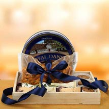 Cookie Love: Send Eid Gifts to Dubai