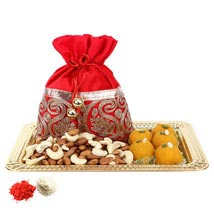 Crunchy Delight UAE: Christmas Gift Baskets to UAE