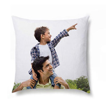 Cuddling Cushion: Send Personalised Gifts to Sharjah