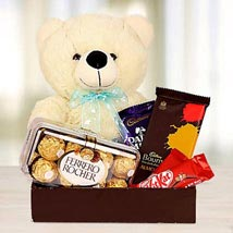 Cutie Pie Love: Send Chocolates for Eid to UAE