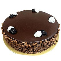 Datechocote cake: Birthday Cake Delivery in UAE