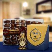 Dates with Eid: Send Eid Gifts to Dubai