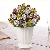 Delicious Dates arrangement: Chocolates for Eid UAE