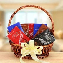 Delicious Delight: Eid Gifts to Dubai