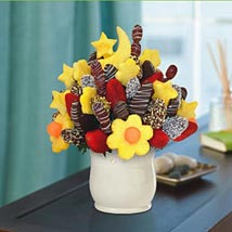 Delights Bouquet: Send Chocolates for Eid to UAE