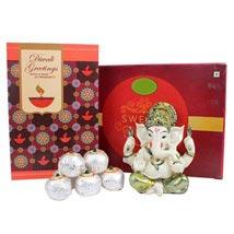 Diwali Greetings with Ganesha: Diwali Gift Delivery in Dubai UAE