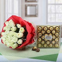 Elegant Surprise: Birthday Bouquets for UAE