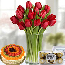 Enjoyable Delight: Flower and Cake Delivery in UAE