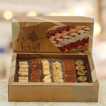 Ethnic Hamper: Send Eid Gifts to Dubai
