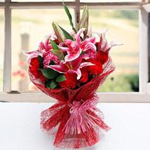 Exotic Carnation: Carnations to UAE