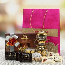 Exotic Hamper: Send Ramdan Gifts to UAE
