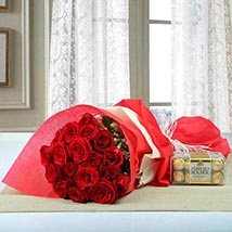 Express Love With Passion: Birthday Bouquets for UAE