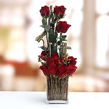 Fall In Love: Valentines Day Flowers UAE