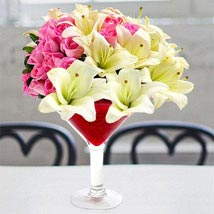 Floral Margarita: Send Gifts to Sharjah