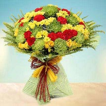 Floral Paradise: Send Flower Bouquets to Abu Dhabi