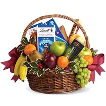 Fruitful Hamper: Gifts Delivery in Sharjah