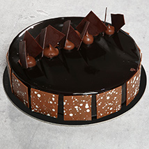 Fudge Cake: Wedding Gifts Dubai