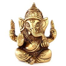 Ganesha Statue: Send Diwali Gifts to UAE