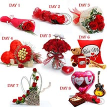 Gift from the Heart: Same Day Flower Arrangements in Dubai UAE