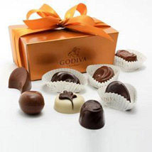 Godiva Classic 500: Easter Gifts to UAE