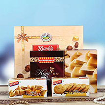 Goodies for Diwali: Sweet Delivery in UAE