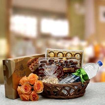 Heavenly n Healthy: Ramadan Gifts Abu Dhabi