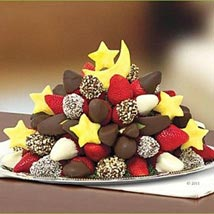 Indulgence Platter: Chocolates for Eid UAE