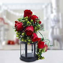 Joyful Gesture Bouquet: Wedding Gifts to UAE