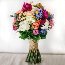 Lethal Combination: Birthday Flower Bouquets to UAE
