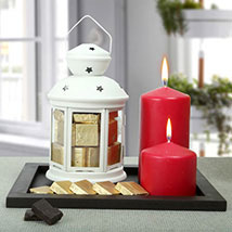 Light It Up for Valentine: Christmas Home Decor to UAE