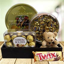Love Miracle: Send Chocolates for Eid to UAE