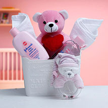 Love to the baby: Send Soft Toys to UAE