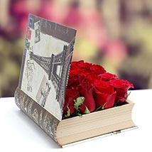 Love Wonder Box: Valentines Day Flowers to UAE