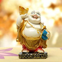 Lucky and Laughing Buddha: Send Diwali Gifts to UAE