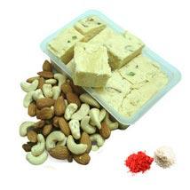 Luv U Bro UAE: Send Sweets to UAE