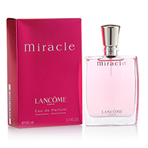 Miracle by Lancome: Perfumes Delivery in UAE