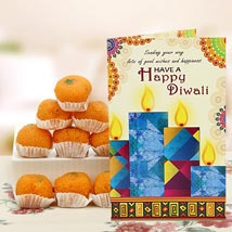 Mouthwatering Laddoo Wishes: Sweets to UAE