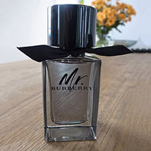 Mr Burberry: Perfumes Delivery in UAE