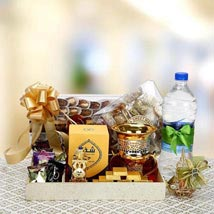 Mubarakbaad: Send Eid Gifts to Dubai